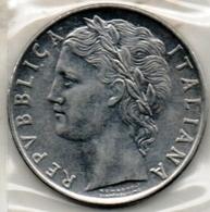ITALY:REPUBLIC#COINS# IN MIXED CONDITION#.( ITA-260CO-1 (22) - 1946-… : Repubblica