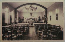 Dour Pensionnat De La Sainte Union La Chapelle - Dour