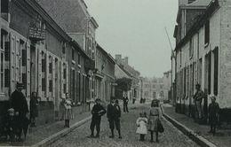 Dour Rue Neuve - Dour