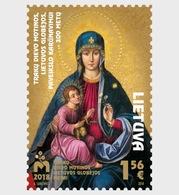 Litouwen / Lithuania - Postfris / MNH - Trakai, Mother Of God 2018 - Litouwen
