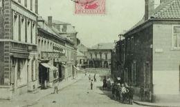Dour La Grand'Rue - Dour