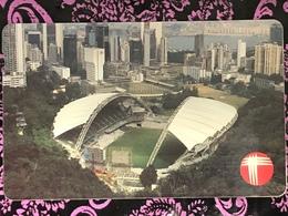 HONG KONG STADIUM PHONE CARD, USED - Hong Kong