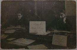 Dour Bureau D'aérostiers Du Génie 1912 (Etat Moyen) - Dour