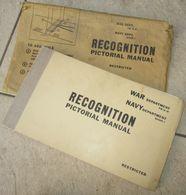 Manuel Identification Avion US WW2 - 1939-45