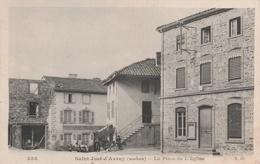Saint Just D'avray - Otros Municipios