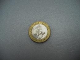 AFRIQUE  BANQUE CENTRALE DES ETATS DE L'AFRIQUE DE L'OUEST 500 Francs FCFA 2003 - Autres – Afrique