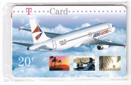 GERMANY Prepaid B-561 - T-Card - Traffic, Airplane - In Blister - Deutschland