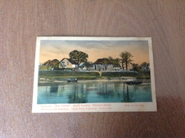 Mulheim  Restaurant - Cartes Postales