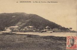 COCHINCHINE VIET NAM  La Baie Des Cocotiers Cap Saint Jacques - Vietnam