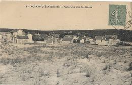 33 LACANAU OCEAN PANORAMA DES DUNES 8 - France