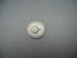 Singapour, 5 Cents, 1971, Singapore   Aluminium - Singapour