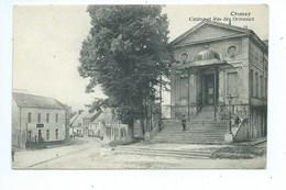 Chimay Casino Et Rue Des Ormeaux - Chimay