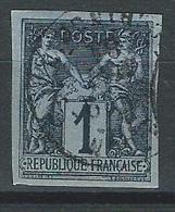 Colonies Yv. 37, Mi 36 - Sage