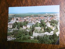 D 60 - Crépy En Valois - Abbaye Saint Arnoul - 25é Salon De La Carte Postale - Dimanche 16 Mai 2004 - Vue Générale - Crepy En Valois
