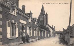 41 - LOIR ET CHER / Vouzon - 412970 - Rue De La Poste - Autres Communes