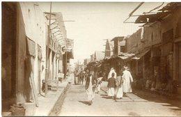 IRAQ(CARTE PHOTO) BAGDAD - Iraq