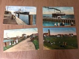 Cuxhaven - Postcards
