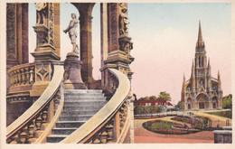 Bonsecours Le Monument De Jeanne D Arc - Belgium