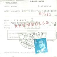GIRO 1983 VIZCAYA SANTURCE - 1931-Hoy: 2ª República - ... Juan Carlos I