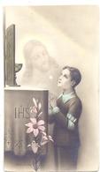 Devotie - Devotion - Communie Communion - Xaveer Possé - Aalst 1936 - Communion