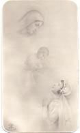 Devotie - Devotion - Communie Communion - Agnès Callebaut - Aalst 1937 - Communion