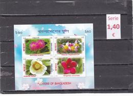 Bangladesh  -  Serie Completa Nueva**  NO Dentada   - 11/10096 - Bangladesh