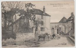 Grisy Les Plâtres - France