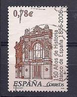 ESPAÑA 2006 - EDIFIL 4220 - USADO - 2001-10 Gebraucht