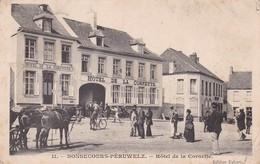 Bonsecours Hotel De La Cornette - Other
