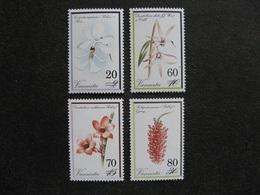 VANUATU: Série N° 874 Au N° 877, Neufs XX. - Vanuatu (1980-...)