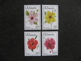 VANUATU: Série N° 903 Au N° 906, Neufs XX. - Vanuatu (1980-...)
