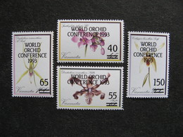 VANUATU: Série N° 907 Au N° 910, Neufs XX. - Vanuatu (1980-...)