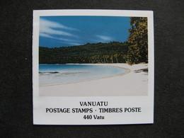 VANUATU: TB Carnet N° C 915, Neuf XX. - Vanuatu (1980-...)