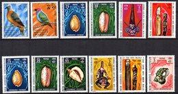Col10    Nouvelles Hebrides  N° Entre 226 & 249 Neuf X MH  Cote : 56,70  Euro Cote 2015 - Unused Stamps