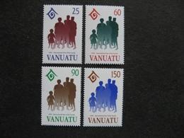 VANUATU: Série N° 947 Au N° 950, Neufs XX. - Vanuatu (1980-...)