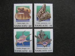 VANUATU: Série N° 951 Au N° 954, Neufs XX. - Vanuatu (1980-...)