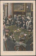 """""""Faites Vos Jeux, Messieurs!"""", Souvenir De Monte Carlo, C.1905 - Guggenheim CPA - Monte-Carlo"""