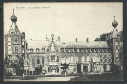 +++ LOUVAIN - LEUVEN - Château D'HEVERLE   // - Leuven