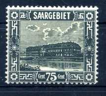 1922 SARRE N.96 * - Nuovi