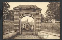 +++ LAARNE - LAERNE - Le Château - Kasteel - Porte De La Cour D'Honneur - Nels     // - Laarne