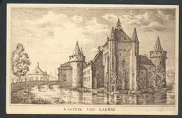 +++ LAARNE  - Le Château - Kasteel Van LAERNE   // - Laarne
