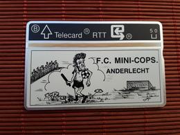 P 234 Fc Minicops 190 E (Mint,Neuve)  Rare - Belgique