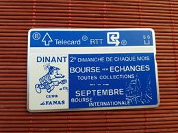 P 86 Club Fanas 102 H  (Mint,Neuve)  Rare - Belgique