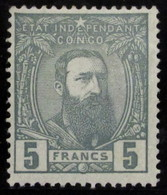 Congo Belga 13 * - Congo Belga