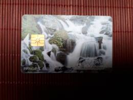 Phonecard Andorra Used - Andorra