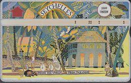 Seychellen - 18b L&G - Painting - 120 Units - 903B - Seychellen