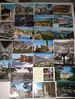 50 CARTOLINE PAESAGGISTICHE E NO ITALIA    (A) - Cartoline