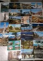50 CARTOLINE PAESAGGISTICHE E NO ITALIA    (B) - Cartoline