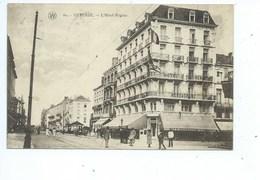 Oostende Ostende Hotel Regina - Oostende