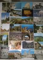 50 CARTOLINE PAESAGGISTICHE E NO ITALIA    (D) - Cartoline